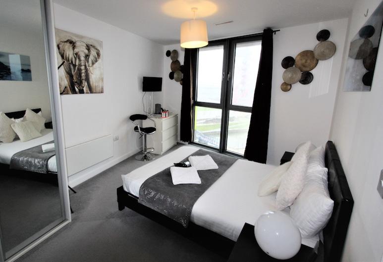 奧林匹克客房公寓, 倫敦