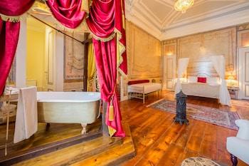 Nuotrauka: Palácio das Especiarias, Lisabona