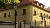 Banska Stiavnica accommodation photo