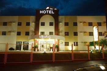 Picture of Villalba Hotel Uberlandia in Uberlandia