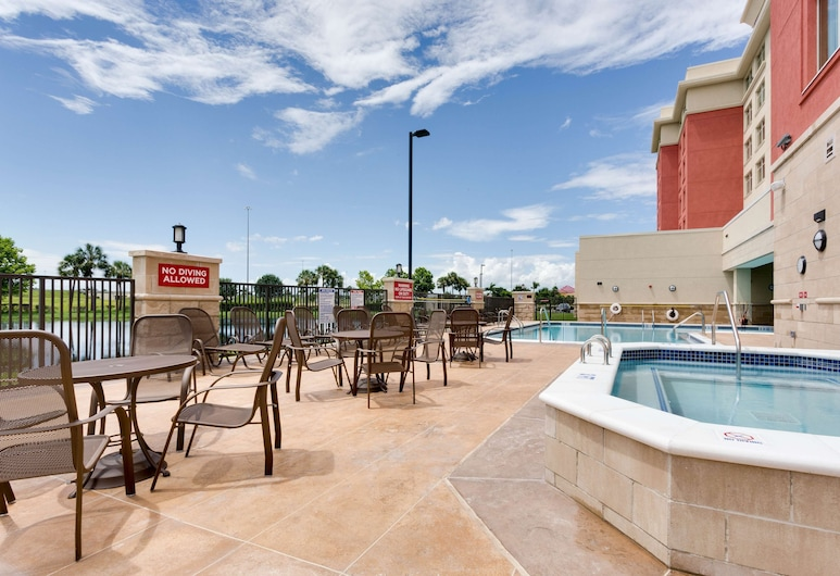 Drury Inn & Suites Fort Myers Airport FGCU, Fort Myers, Bassein