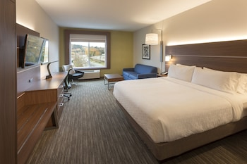 Picture of Holiday Inn Express & Suites Seattle South - Tukwila in Tukwila
