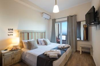 Obrázek hotelu Melina Bay House ve městě Corfu