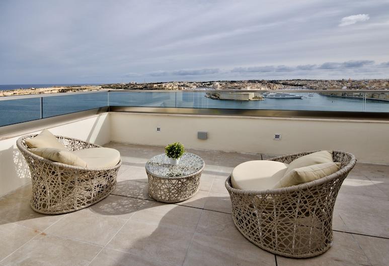The British Suites, Valletta