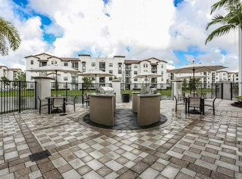 Foto di LYX Suites at Amli in Doral a Doral