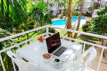 Foto del Hotel Tropicana Suites Deluxe Beach Club & Pool en Punta Cana