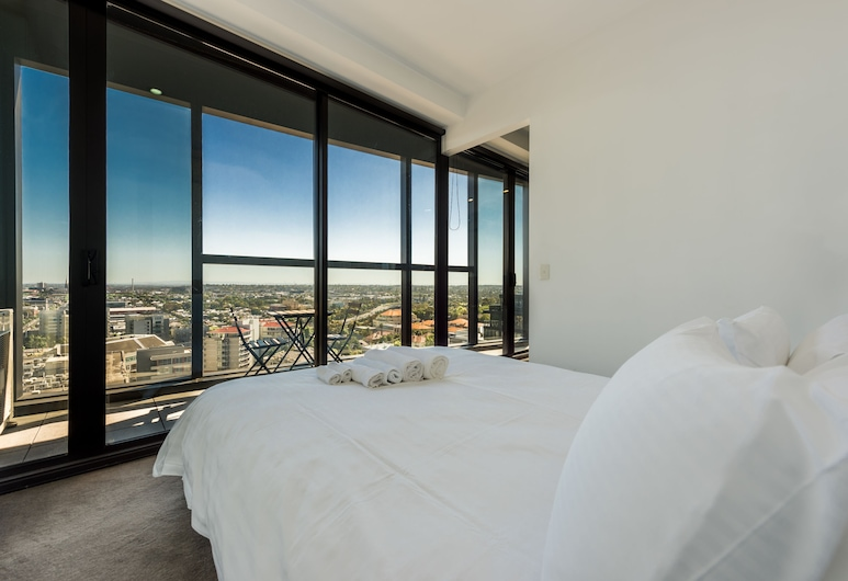 Amazing Accommodations Vogue, South Yarra, Executive Two Bedroom Apartment, Room