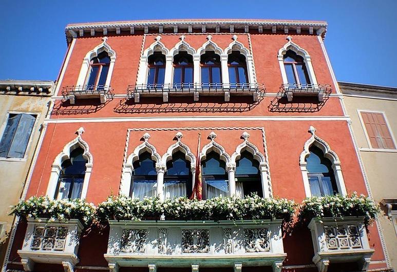 디모라 아파트먼트 베네치아, 베네치아, 숙박 시설 정면