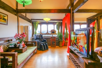 Foto di Cloud Boutique Resort a Lijiang