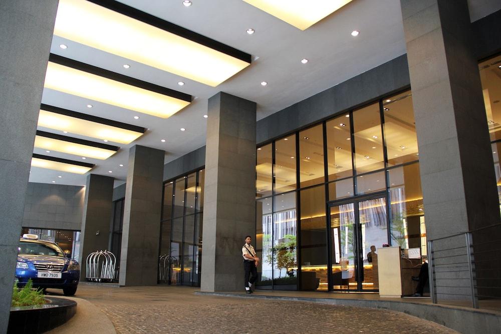 188 Private Suites, Kuala Lumpur