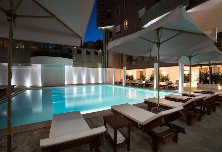 Seven Suite, Gallipoli, Piscina al aire libre