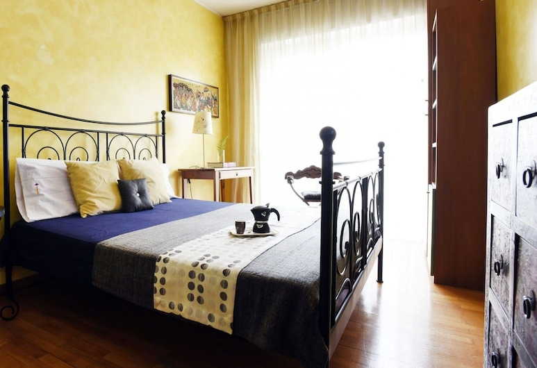 Altido Sweet Home, Milan, Apartment, 2 Bedrooms, 2 Bathrooms, Room