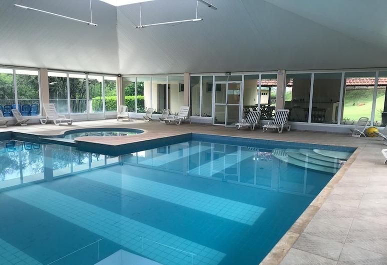 Polo Hotel Fazenda, Indaiatuba, Pool