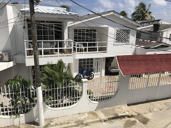 Fotografia hotela (Posada Vasquez Oviedo) v meste San Andres