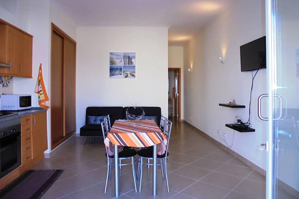 別墅, 1 間臥室 - 客房餐飲服務