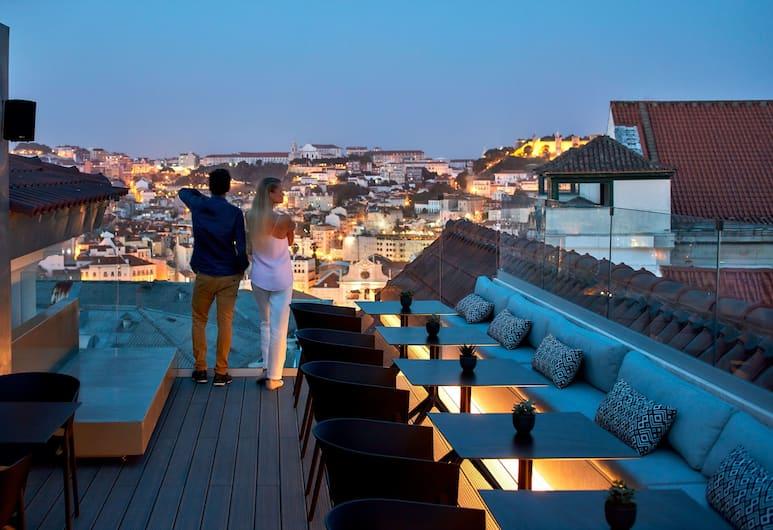 The Lumiares Hotel & Spa, Lisabon, Pogled iz objekta