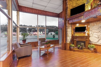 Picture of Lodge at Mill Creek in Pigeon Forge