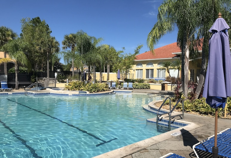 Freedom Florida Vacation Rentals, Davenport