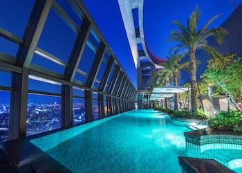 Obrázek hotelu Caesar Park Hotel Banqiao ve městě Nový Tchaj-pej