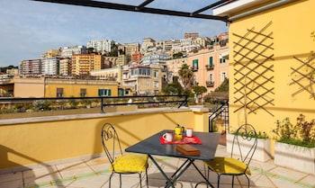 Picture of Apartment Corso Vittorio Emanuele in Naples