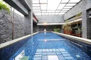 Foto Ohya Boutique Motel-Taoyuan di Kota Taoyuan