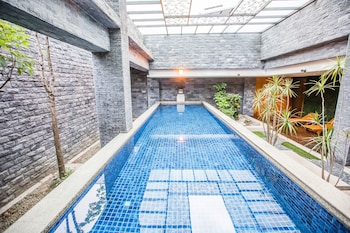 Picture of Ohya Boutique Motel-Taoyuan in Taoyuan City