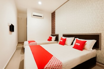 Picture of OYO 89407 EZI Hotel in Klang