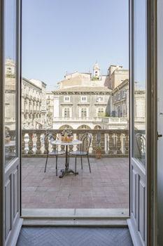 Obrázek hotelu Asmundo di Gisira ve městě Catania