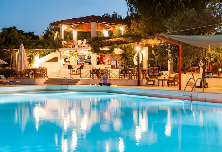Arinnanda Otel, Cesme, Outdoor Pool