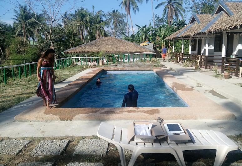 Dahilig Resort, Puerto Galera
