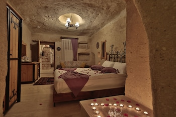 Picture of Fosil Cave Hotel in Nevsehir