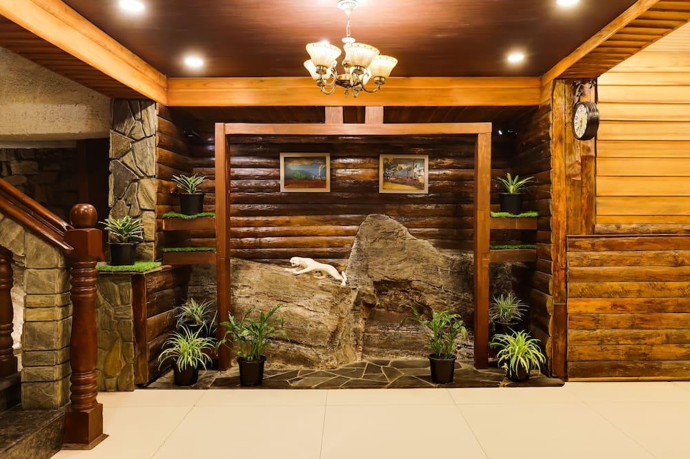 Εσωτερική είσοδος