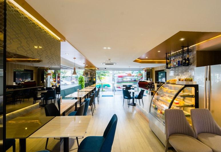 Samran Place Hotel, Bangkok, Hotel Bar