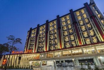 A(z) Zircon Hotel hotel fényképe itt: Bangkok