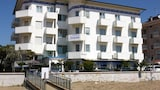 Hotell i Caorle