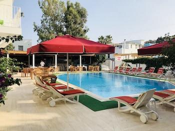 תמונה של Tumay Hotel Bitez בבודרום