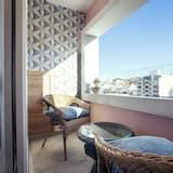 Penthouse - Terrace/Patio