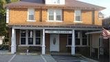 Hotel Murfreesboro - Vacanze a Murfreesboro, Albergo Murfreesboro