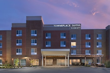 Bild vom TownePlace Suites by Marriott Columbia in Columbia