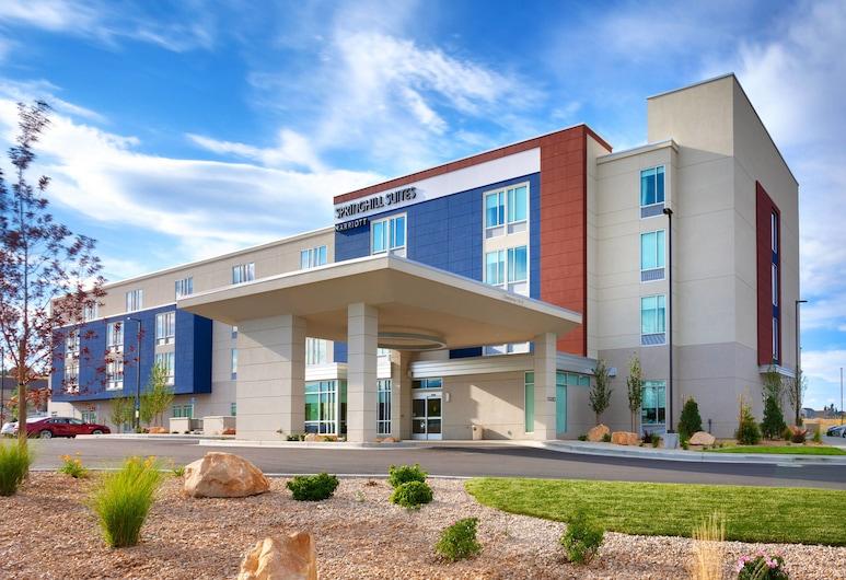 SpringHill Suites by Marriott Salt Lake City-South Jordan, Jordan Selatan