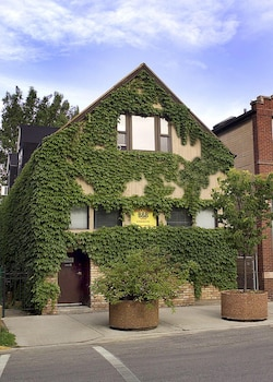 Picture of Ray's Bucktown Bed and Breakfast in Chicago