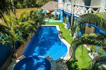 Φωτογραφία του Hotel Santa Teresa, Cobano