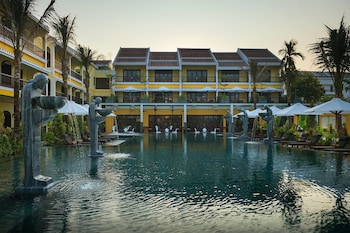 Picture of La Siesta Hoi An Resort & Spa in Hoi An