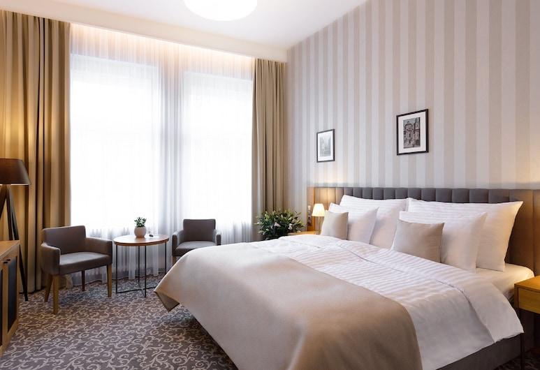 Hotel Schwaiger, Prague