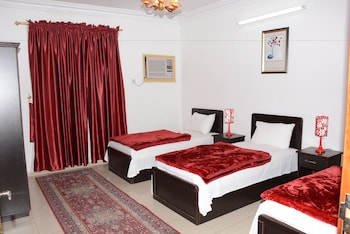 Bild vom Al Eairy Furnished Apts Al Madinah 5 in Medina