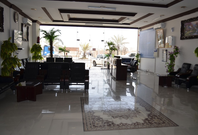 Al Eairy Furnished Apartments Riyadh 3, Riyadh, Lobby Sitting Area