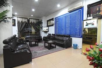 Picture of Al Eairy Furnished Apartments Riyadh 5 in Riyadh