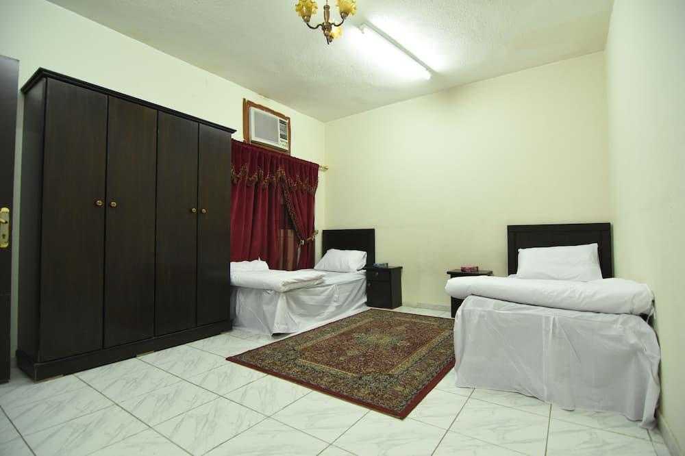 Doppelzimmer - Zimmer