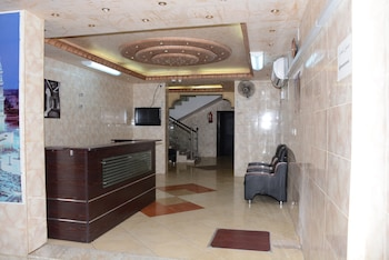 Bild vom Al Eairy Furnished Apts Al Madinah 13 in Medina