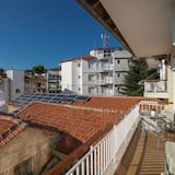 Апартаменти (No. 3) - Балкон